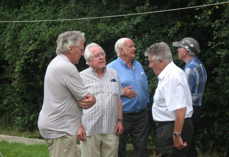 2014 Dunton Reunion
