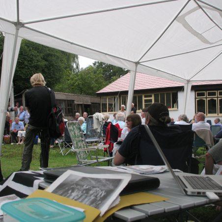 Dunton Reunion 2011 | Patsy Mott