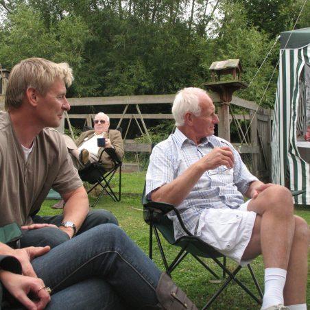 Bob & Richard Bonnett | Patsy Mott