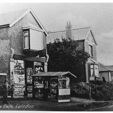 Old Photographs of Laindon