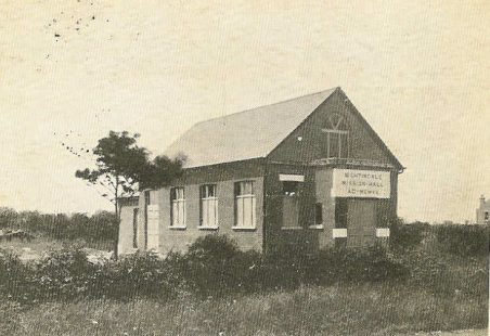 The Methodist Church, Langdon Hills