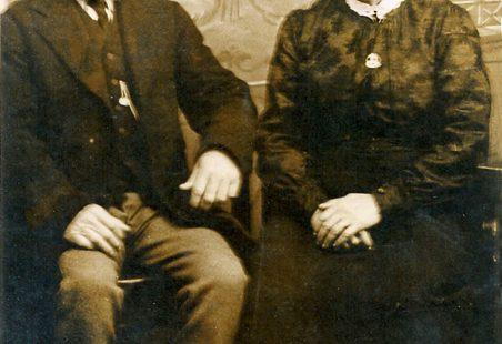 My Langdon Hills Burr / Partridge Ancestors