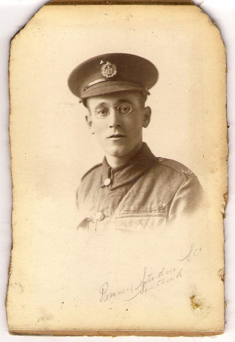 Alex 1918