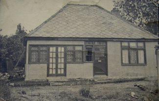 Western Villa