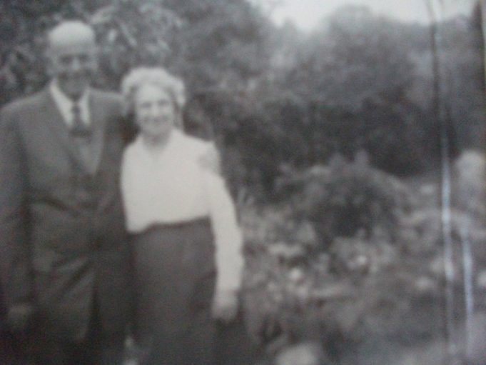 Memories of the Roper Family of Langdon Hills