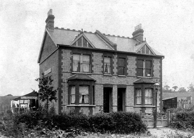 Langdon Hills Nursing Home