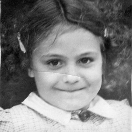Brenda Tarbard