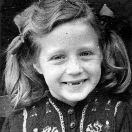 Eileen Greenfield
