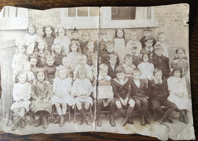 Photos of Langdon Hills Primary 1911