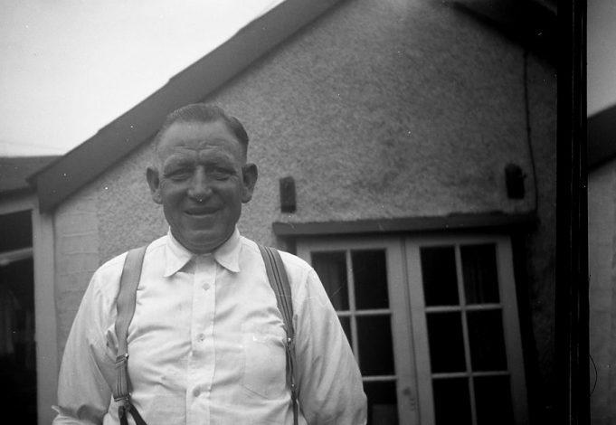 George Hunt