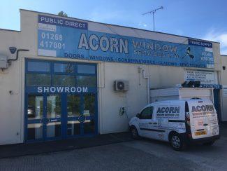 Acorn Window Services