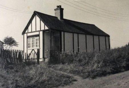 Butler's Grove