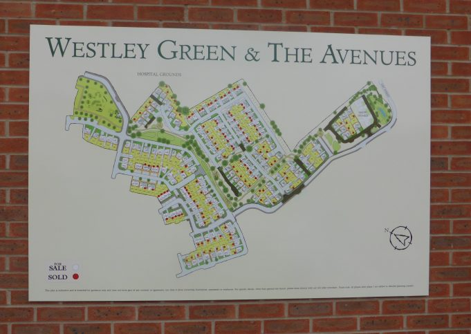 Westley Green Development, Dry Street, Langdon Hills–Part 3