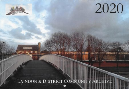 Laindon & District Community Archive 2020 Calendar