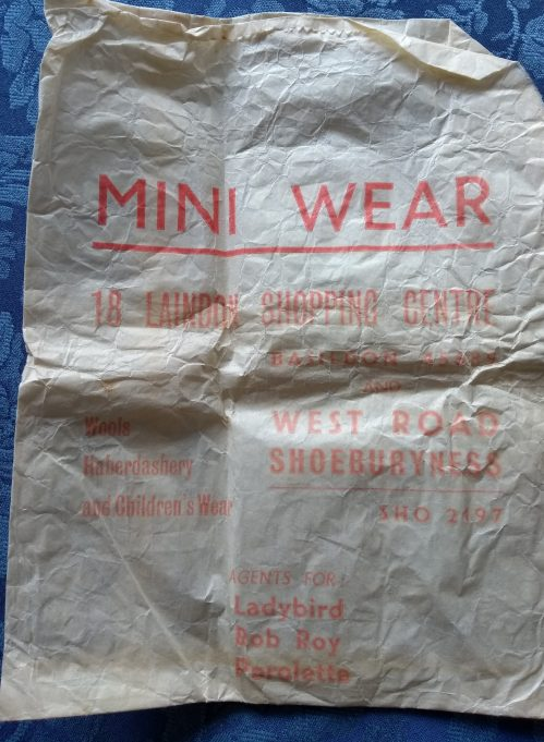Mini Wear