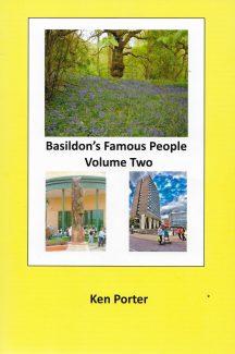 Basildon's Famous People Volume Two