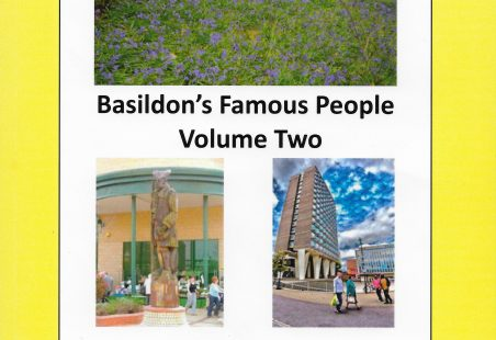 Basildon's Famous People Volume Two