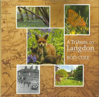 New Book - A Tribute to Langdon